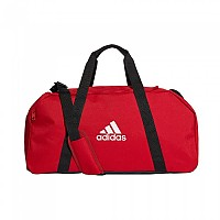 [해외]아디다스 Tiro Primegreen Duffel 39.5L 3137894453 Team Power Red / Black / White