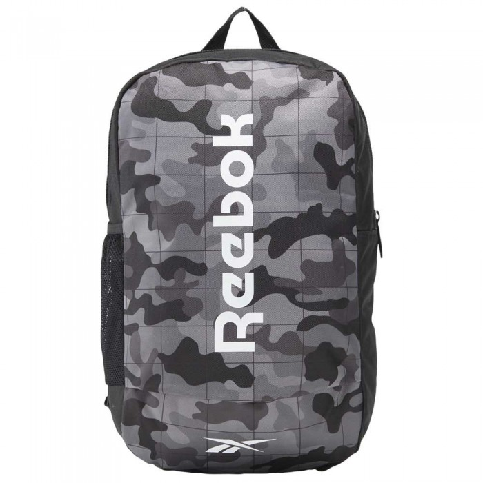 [해외]리복 Active Core Linea Logo Graphic M 6137939819 Camo Print / Pure Grey 6