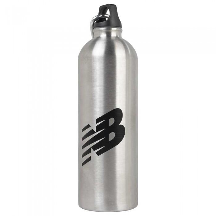 [해외]뉴발란스 Sport 750ml 6137616236 Silver / Black