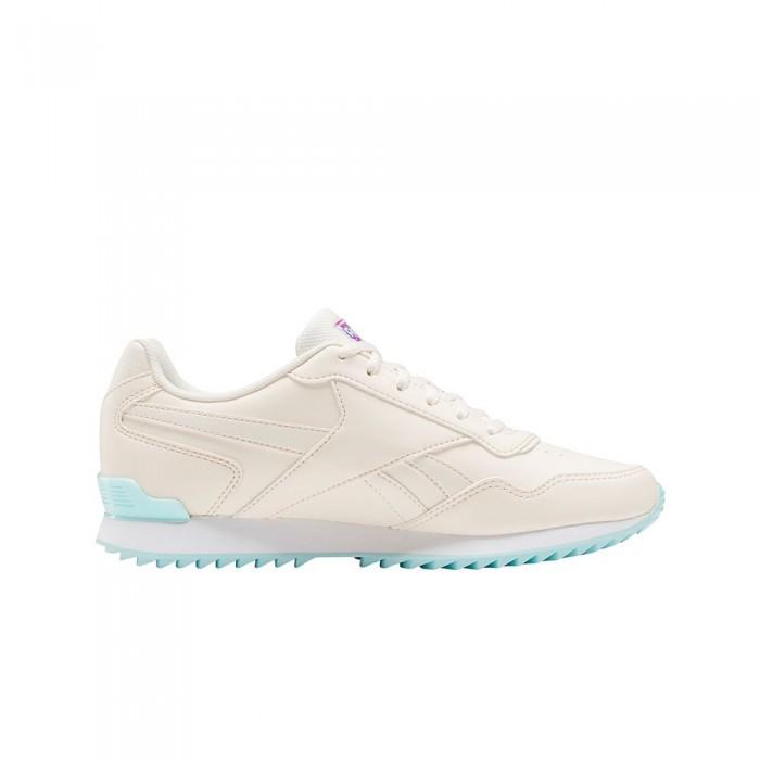 [해외]리복 Royal Glide Ripple Clip 6137939036 Ceramic Pink / Digital Glow / White