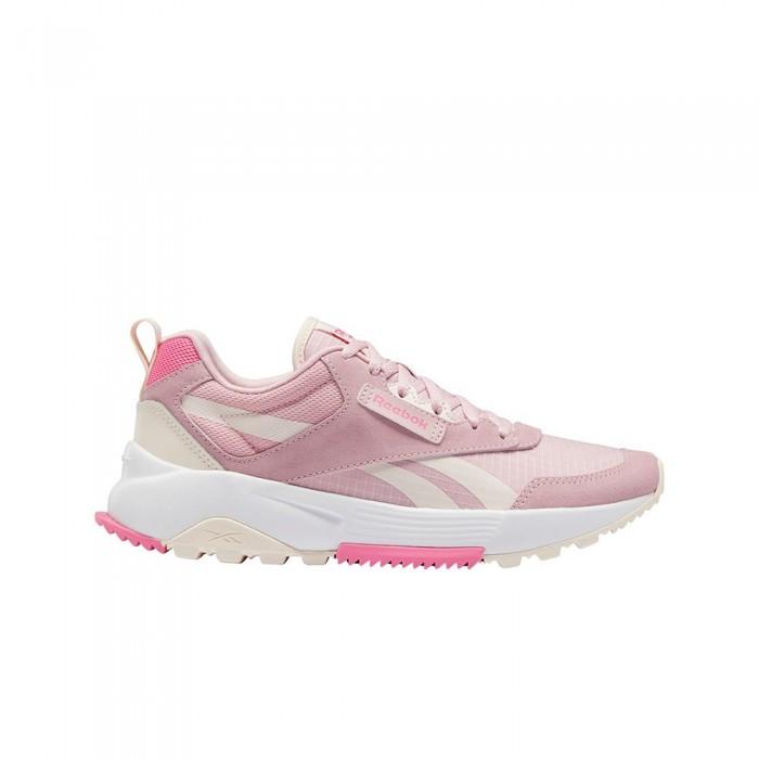[해외]리복 Tradition 6137939221 Classic Pink / Ceramic Pink / Kicks Pink