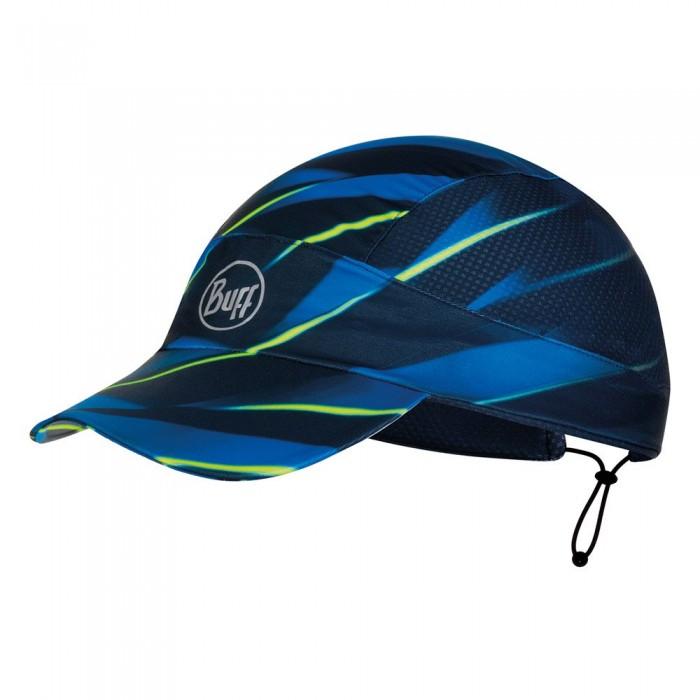 [해외]버프 ? Pack Run XL Patterned 6137091640 R-Focus Blue