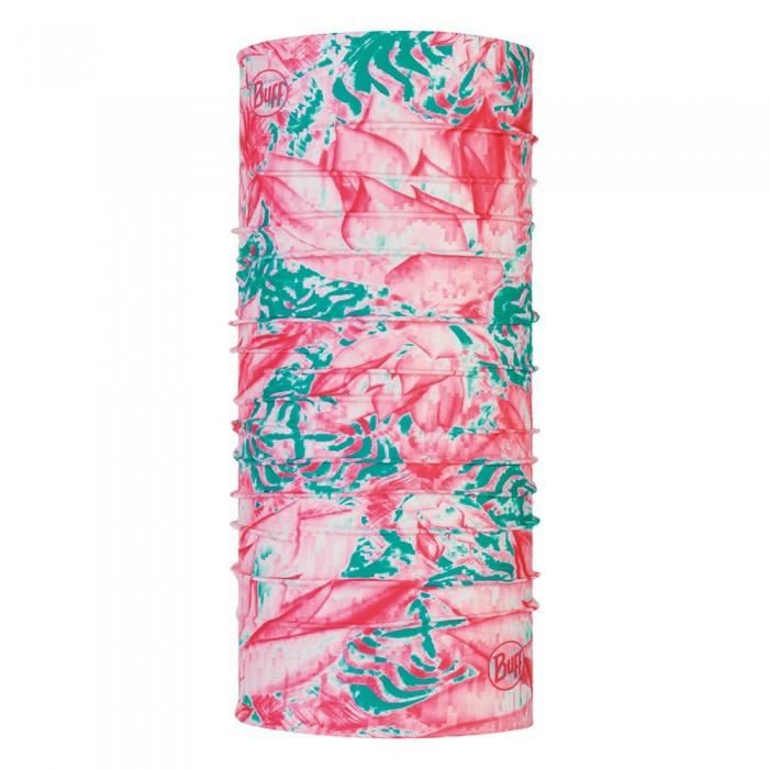 [해외]버프 ? Coolnet UV Patterned 6137091731 Zoa Rose Pink