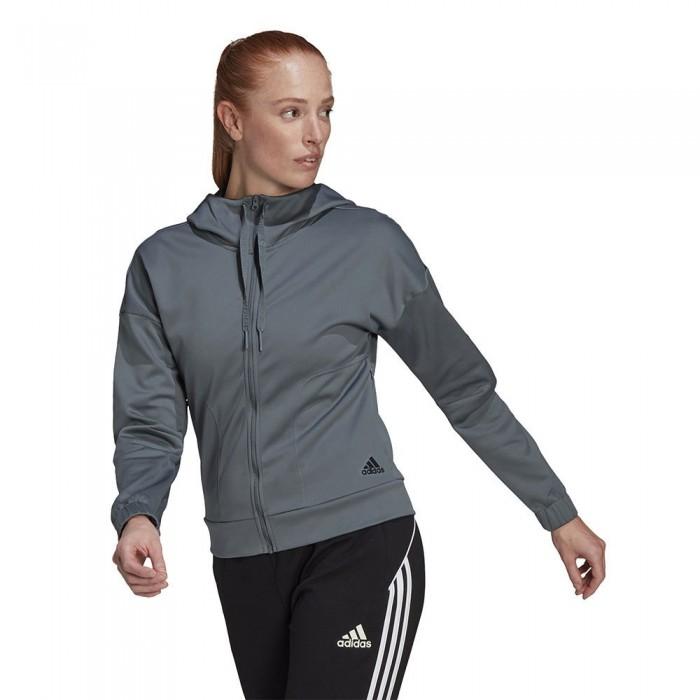 [해외]아디다스 Sportswear Most Versatile Player 6137925983 Blue Oxide
