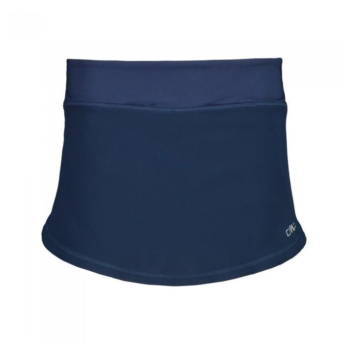 [해외]CMP Skort 6138017537 Blue / Ibiza
