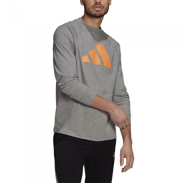 [해외]아디다스 Sportswear Lightweight 6137927261 Medium Grey Heather