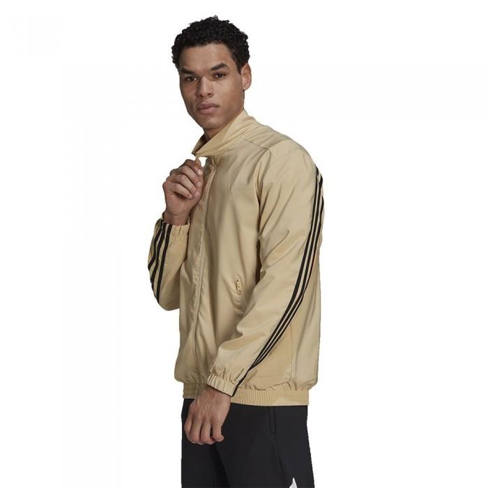 [해외]아디다스 Sportswear 3 Stripes 6137927253 Hazy Beige