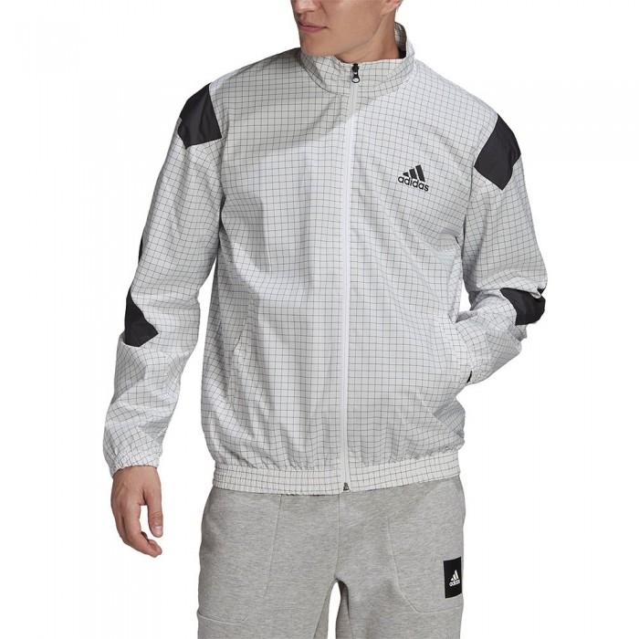 [해외]아디다스 Sportswear Primeblue 6137927298 White