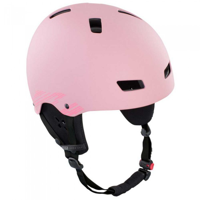 [해외]ION Hardcap 3.2 Comfort 14137977182 Dirty Rose