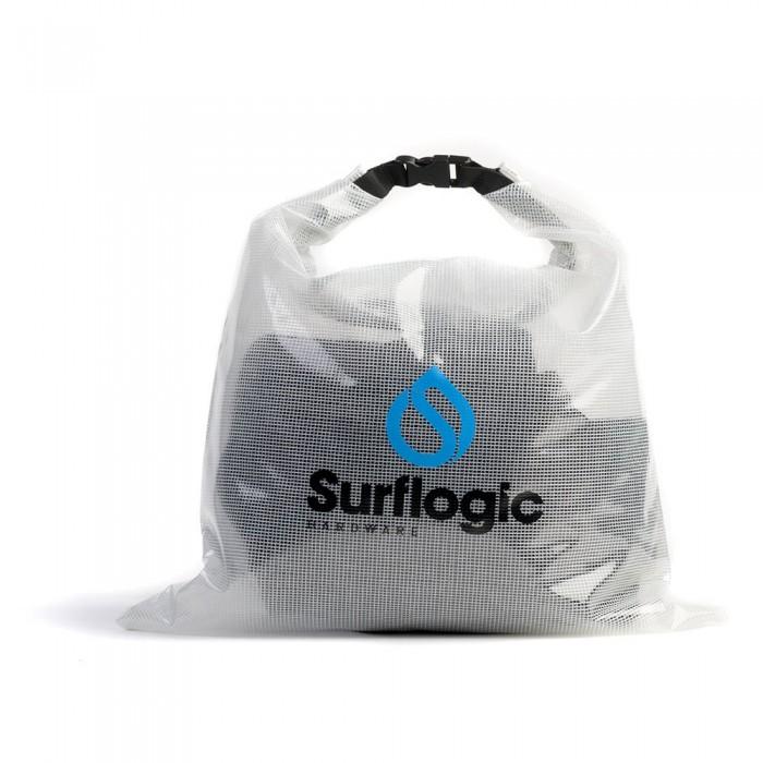 [해외]SURFLOGIC Wetsuit Dry Bag 14138001620 Transparent