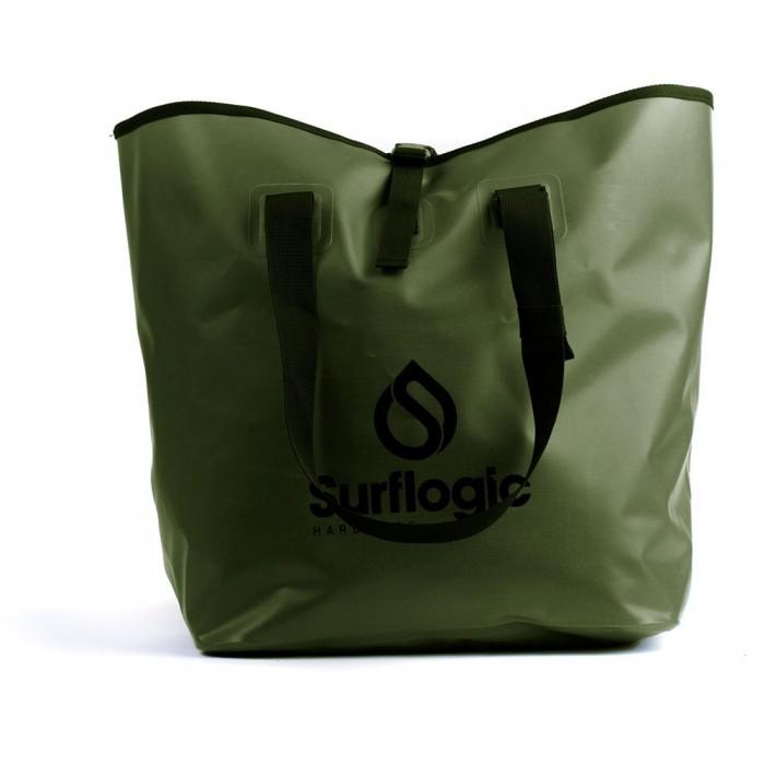 [해외]SURFLOGIC Dry Bucket 50L 14138001623 Olive Green