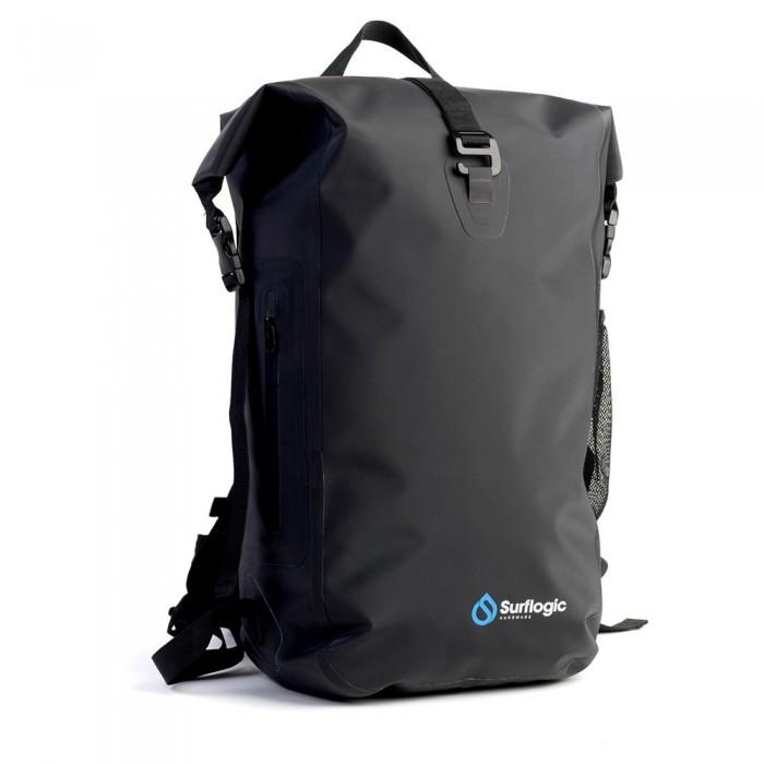 [해외]SURFLOGIC Mission Dry WP 25L 14138001625 Black