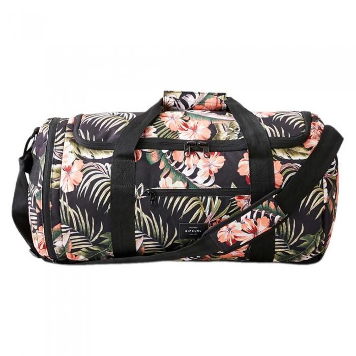 [해외]립컬 Large Packable Duffle Lelani 50L 14138045656 Black