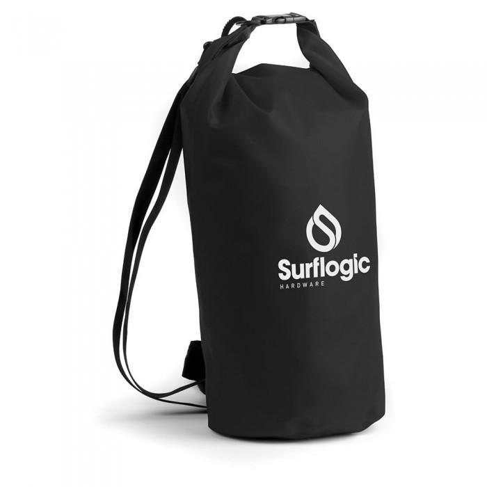 [해외]SURFLOGIC WP Tube 20L 14138001624 Black