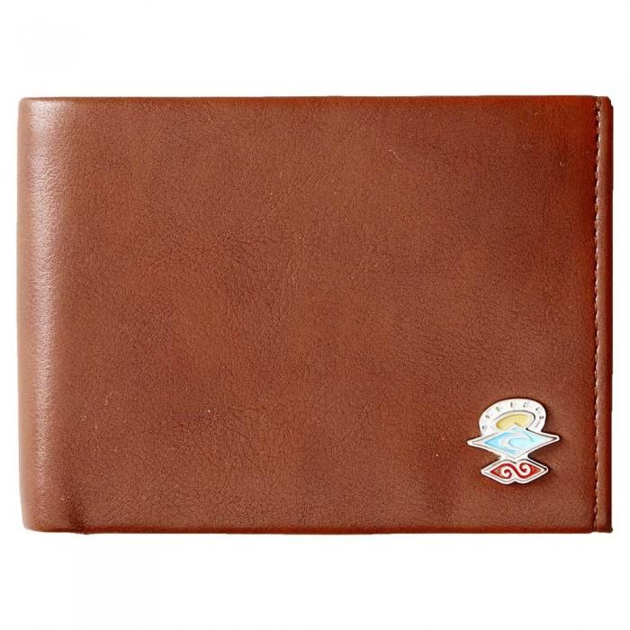 [해외]립컬 Search Logo Rfid Pu All D 14138044644 Brown
