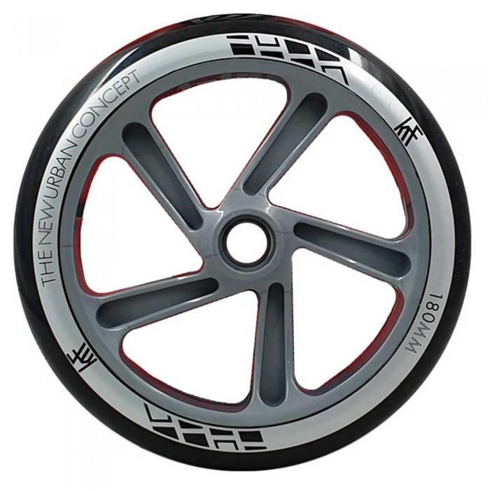 [해외]KRF Without Bearing 180 mm 14138058973 Black / Grey