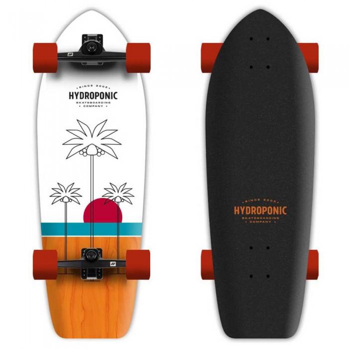 [해외]HYDROPONIC Palms Cruiser 14137988803 White / Orange