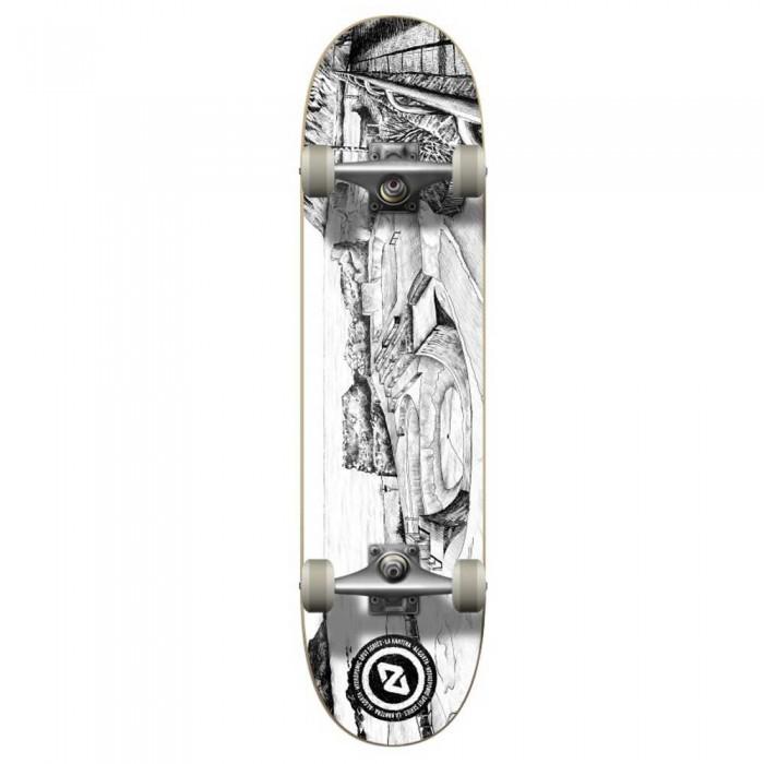 [해외]HYDROPONIC Spot Series Collaboration Skateboard 14137988810 La Kantera