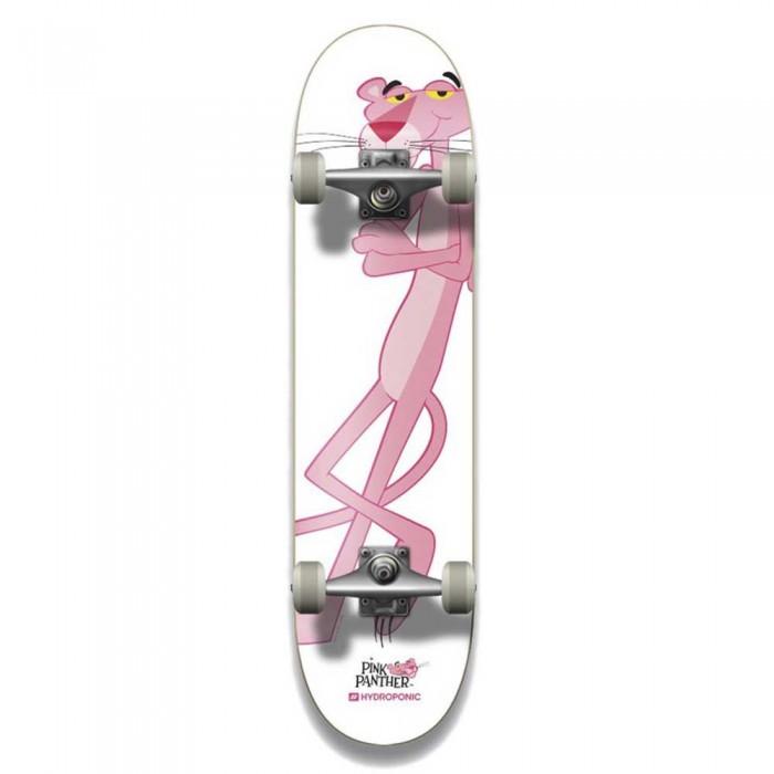 [해외]HYDROPONIC Pink Panther Collaboration Skateboard 14137988815 Stabd
