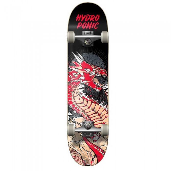 [해외]HYDROPONIC 드래곤 Skateboard 14137988819 Red