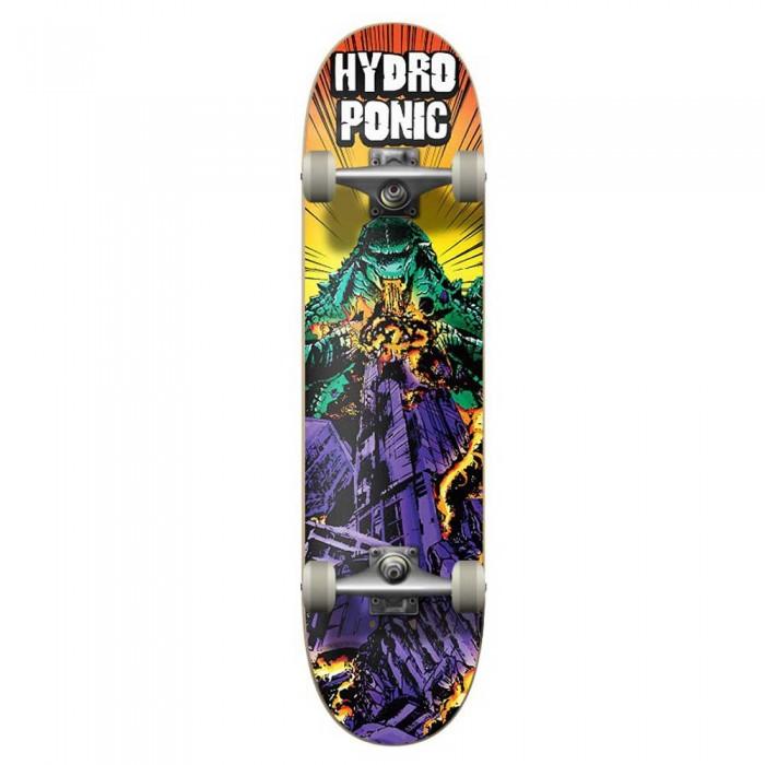 [해외]HYDROPONIC Monster Skateboard 14137988821 Godzi