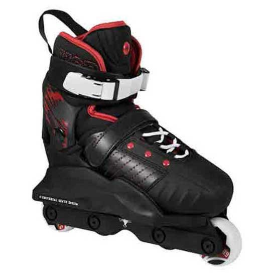 [해외]USD SKATES Transformer 14137848463 Black / Red