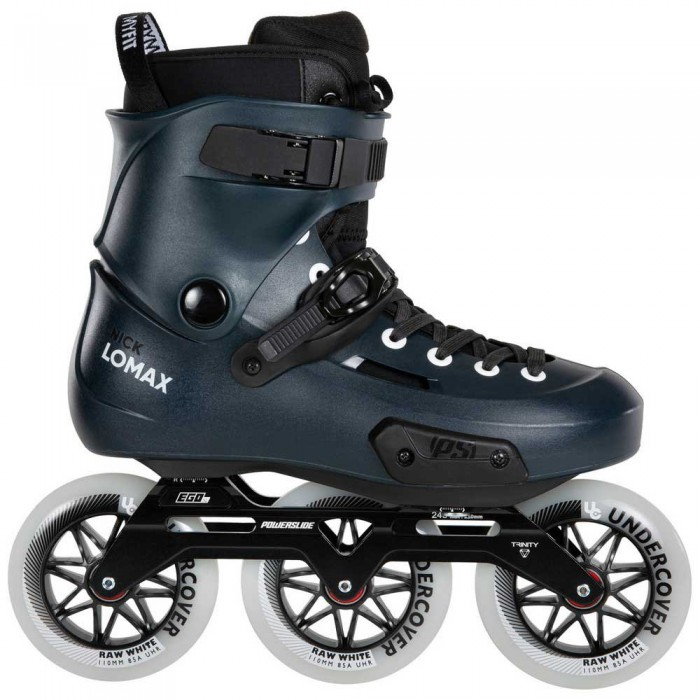 [해외]파워슬라이드 Zoom Pro Lomax 110 14137966383 Dark Blue / Black