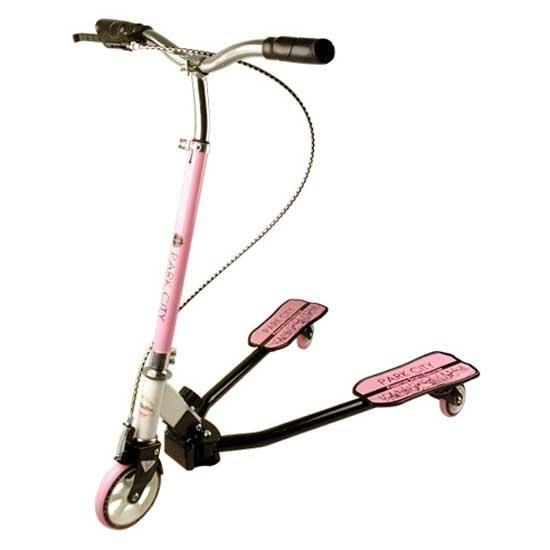 [해외]PARK CITY Frog Scooter 14136749596 Pink