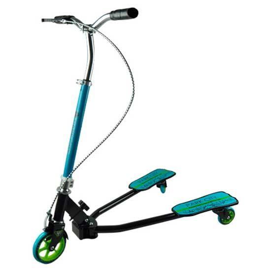 [해외]PARK CITY Frog Scooter 14136749597 Blue