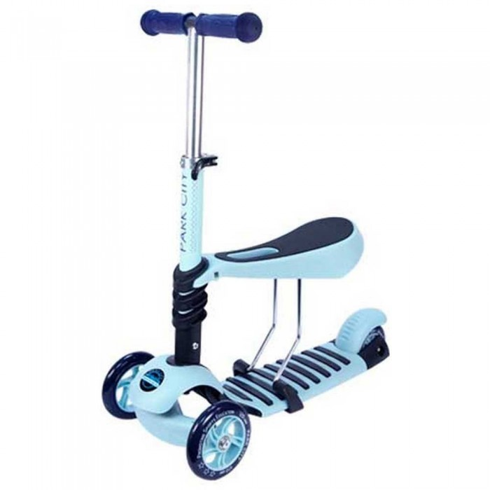 [해외]PARK CITY 2 In 1 Special Edition Scooter 14137319848 Blue
