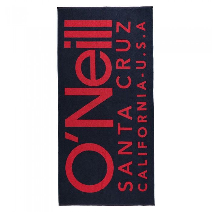 [해외]오닐 Logo Towel 14137945788 Ink Blue