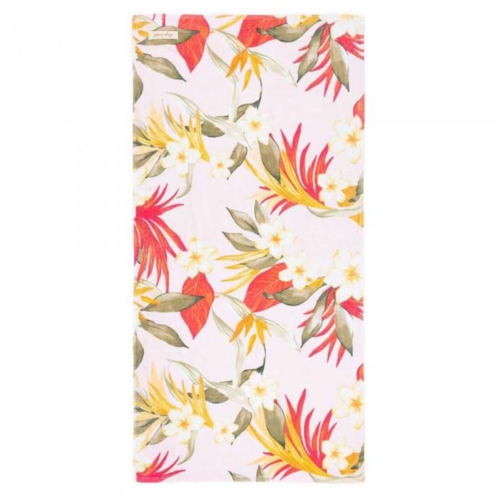 [해외]립컬 North Shore Towel 14138045389 Light Pink