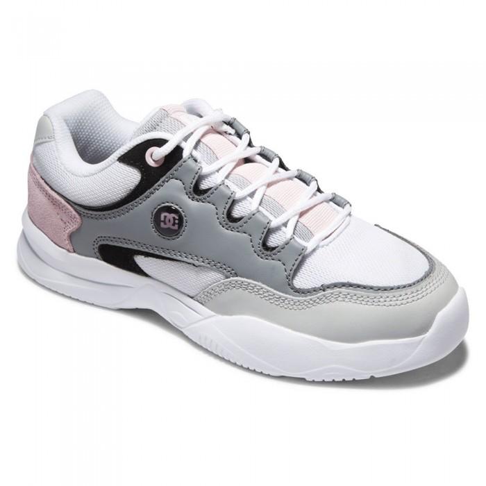[해외]DC슈즈 Decel 14137897228 Pink / White