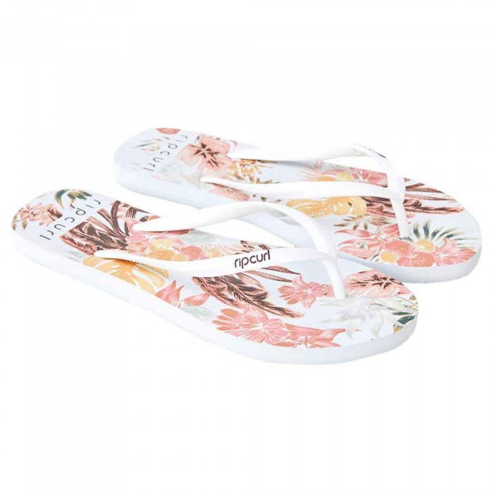 [해외]립컬 Tallows Floral 14138045771 White