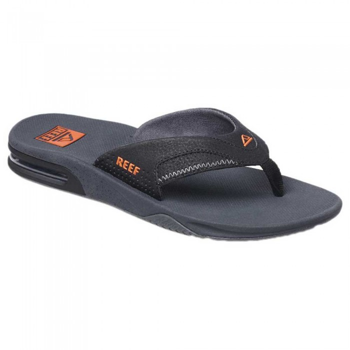 [해외]리프 Fanning Flip Flops 14137815130 Neon Orange / Medium Orange