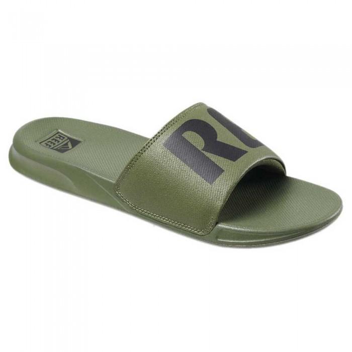 [해외]리프 One 14137815236 Olive / Medium Green