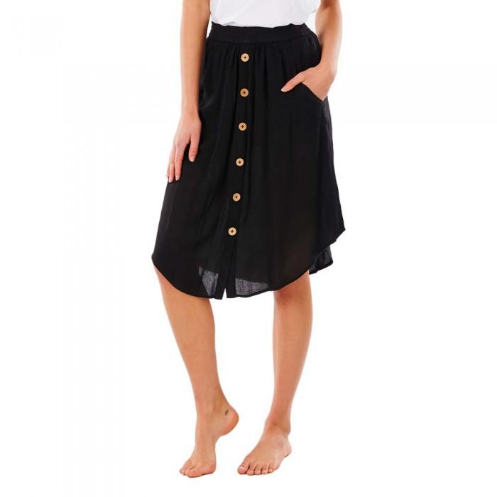 [해외]립컬 Classic Surf Skirt 14138045331 Black