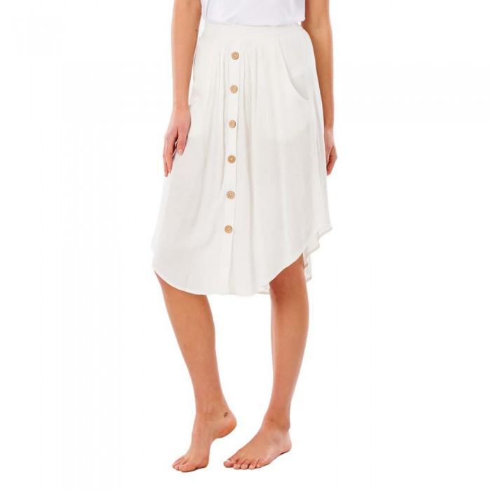 [해외]립컬 Classic Surf Skirt 14138045332 Bone