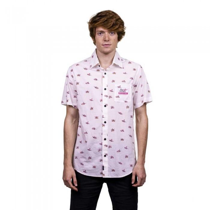 [해외]HYDROPONIC Pink Dots 14137995716 White