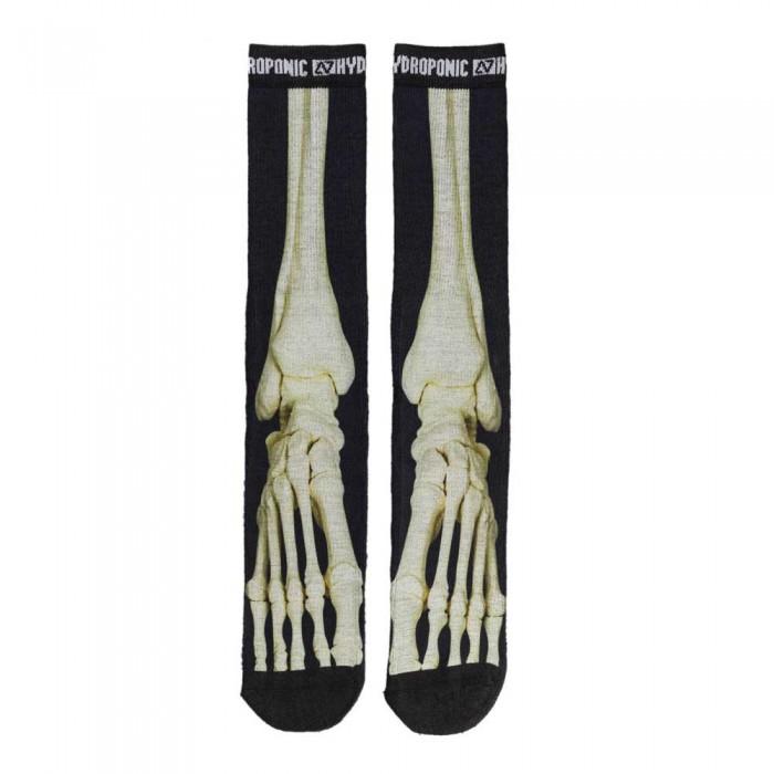 [해외]HYDROPONIC Flagship 14137995753 Skeleton Black