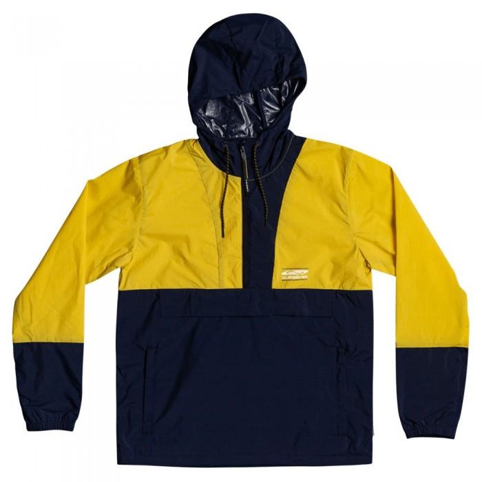 [해외]퀵실버 Pop Over 14137911494 Navy Blazer