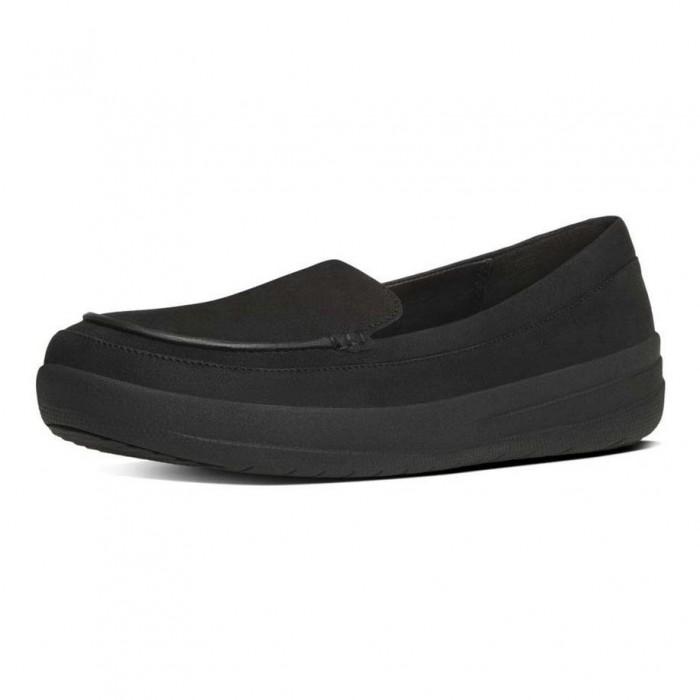[해외]핏플랍 F Sporty Loafers Black