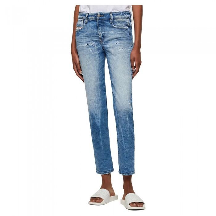 [해외]디젤 Rifty Jeans Indigo