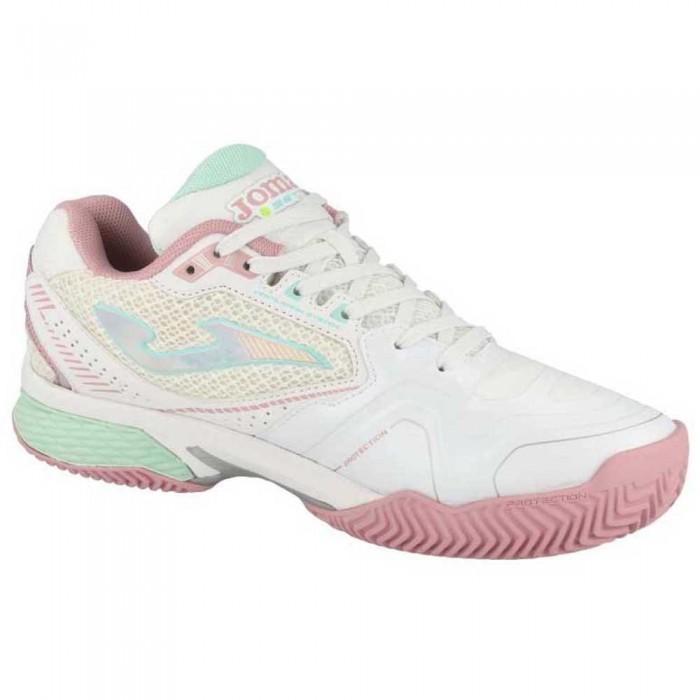 [해외]조마 Set 12137936852 White / Pink