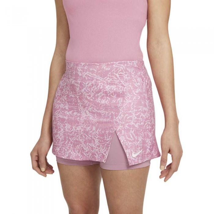 [해외]나이키 Court Victory Printed 12138031245 Elemental Pink / White