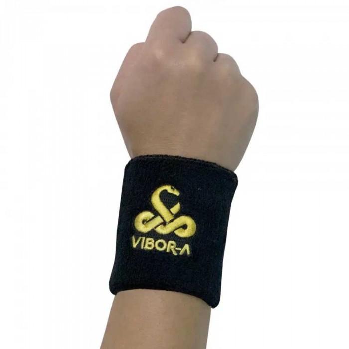 [해외]VIBORA Wristband 12138025069 Black