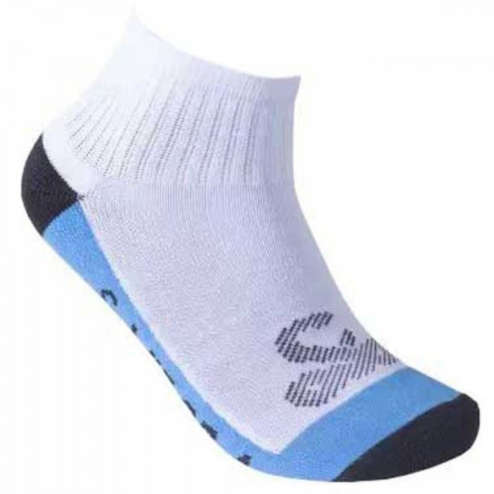 [해외]VIBORA Socks 12138025095 White / Blue / Black