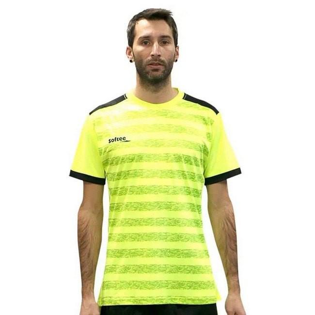 [해외]SOFTEE Leader 12138025028 Yellow Fluor / Black