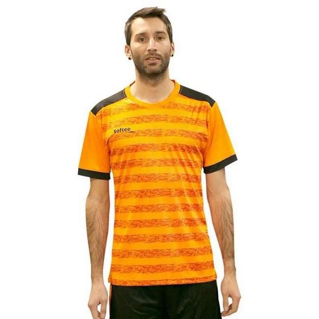[해외]SOFTEE Leader 12138025033 Orange / Black