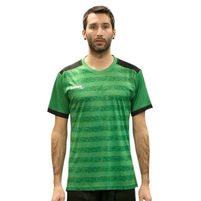 [해외]SOFTEE Leader 12138025035 Green / Black
